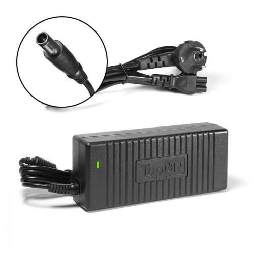 18.5V -> 6.5A Блок питания для ноутбука HP Compaq, Pavilion dm4 dv6 dv7 dv8 (7.4x5.0mm с иглой) 120W