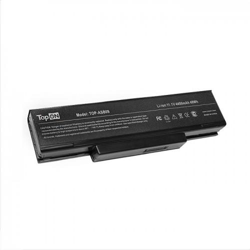 Батарея для ноутбука ASUS M51 F2 F3 F7 A9 Z53 X56 K73 N72 Series, DNS (11.1V 4800mAh PN: A32-F3) БУ