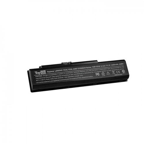 Батарея для ноутбука IBM Lenovo 3000 Y500 Y510a IdeaPad V550 Y510 Y530a Y710 Y730a Series аккумулято