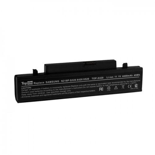 Батарея для ноутбука Samsung N218P N220P NB30P N210 Q328 Q330 X318 X320 X410 X418 X420 X520 Ser