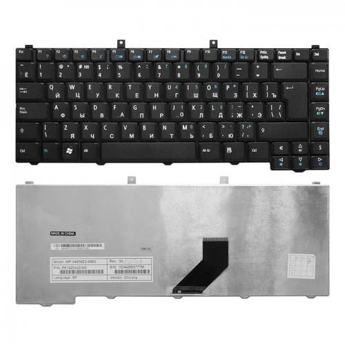 Клавиатура для ноутбука Acer Aspire 3100 3650 3690 5100 5110 5610 5630 5650 5680 9110 9120 БУ