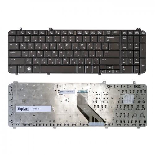 Клавиатура для ноутбука HP DV6-1000 DV6-2000
