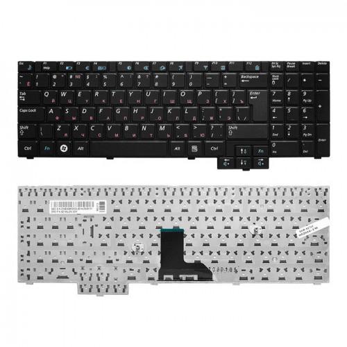 Клавиатура для ноутбука Samsung R519, R525, R530, R620, R717, RV510, P\N: