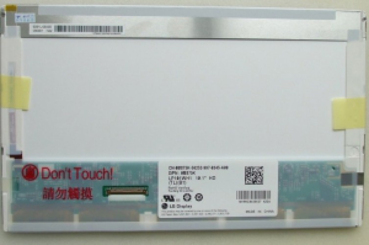 """Матрица для ноутбука 10.1"""" разрешения HD (1366X768 HD, WXGA, LED, глянец, LP101WH1 )"""
