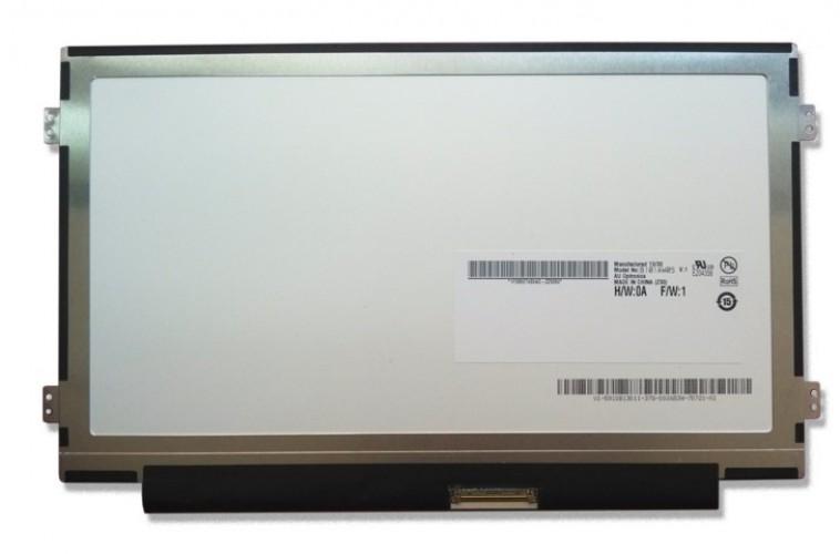 """Матрица для ноутбука 10.1"""" тонкая (1024x600, Slim, WSVGA LED, глянец, B101AW06)"""
