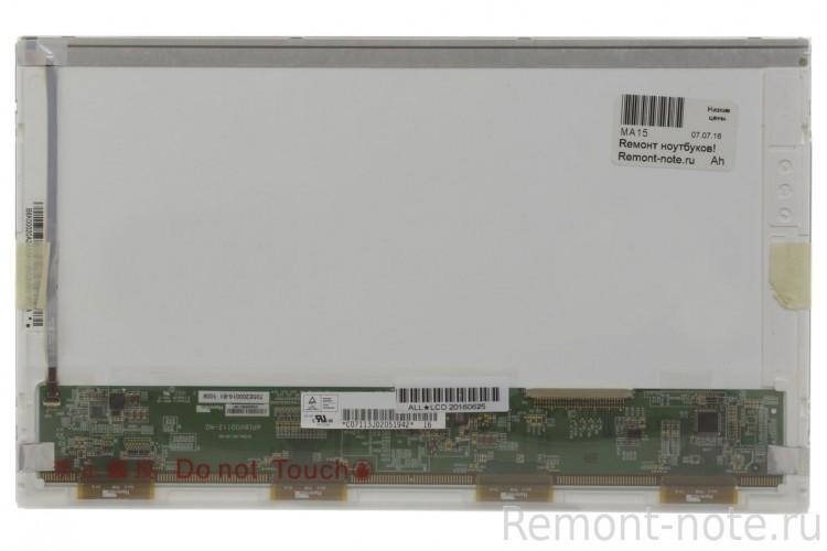 """Матрица для ноутбука 12.1"""" HSD121PHW1 rev.A-03 (1366X768 HD, WXGA LED, глянец)"""
