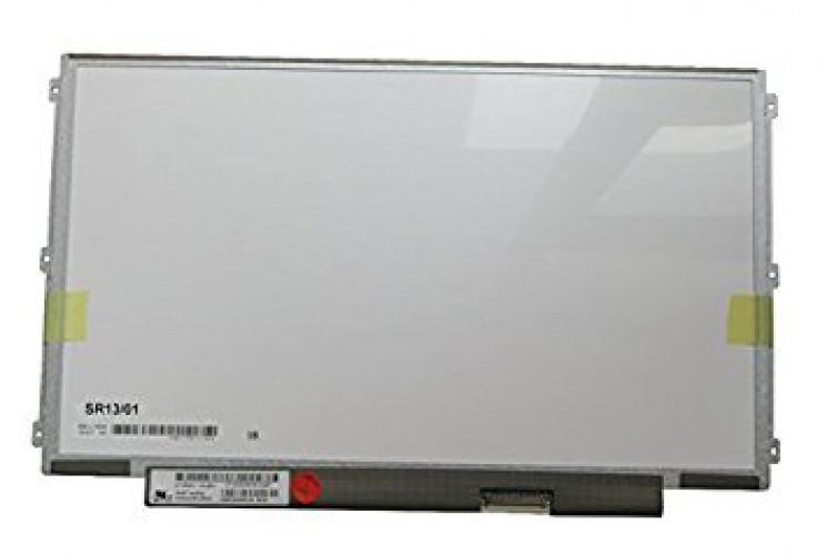 """Матрица для ноутбука 12.5"""" тонкая LP125WH2 (SL)(T2) (1366x768, Slim, LED, 40 pin, глянец)"""