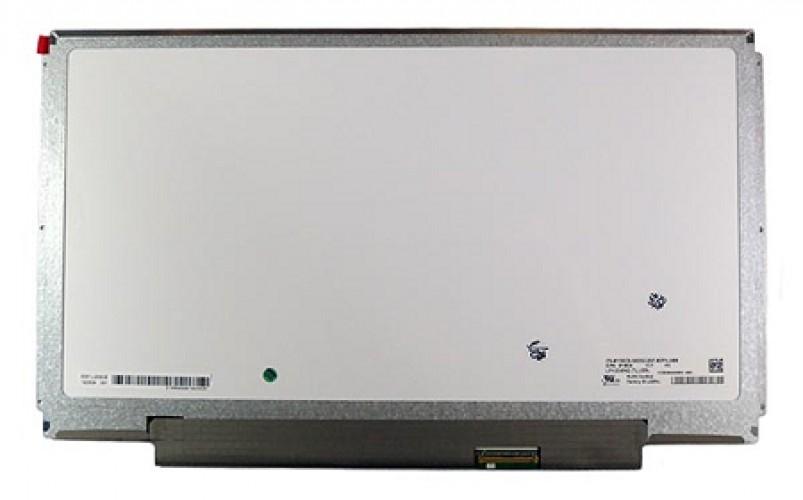 "Матрица для ноутбука 13.3"" тонкая, рамка лево/право (40pin, slim, 1366X768 HD, WXGA LED, глянец, LP1"