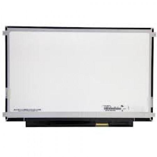"Матрица для ноутбука 13.3"" тонкая, уши лево/право (40pin, slim, 1366X768 HD, WXGA LED, глянец, N133B"