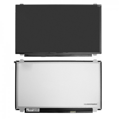 "Матрица для ноутбука 15.6"" 30pin тонкая FullHD+IPS, 1920x1080 FullHD, WXGA, 30pin, LED, матовая)"