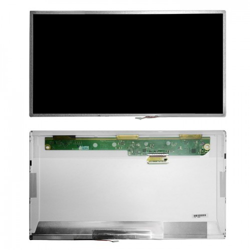"""Матрица для ноутбука 15.6"""" ламповая (LTN156AT01, 1366x768, WXGA, CCFL 1-Bulb, глянец) БУ"""