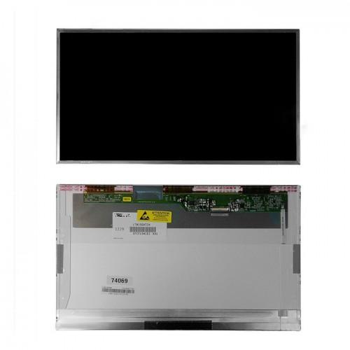 """(БУ) Матрица для ноутбука 15.6"""" обыкновенная, 40pin (LP156WH4(TL)(N2), 1366x768 HD,LED,глянец, БУ"""