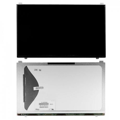 "Матрица для ноутбука 15.6"" супертонкая, 40pin (LTN156AT19, 1366x768 HD, UltraSlim, WXGA, LED, глянец"