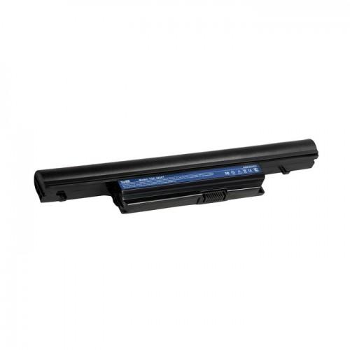 Батарея для ноутбука ACER Aspire 5553G (AS10B31) аккумулятор (10.8V 4400mAh) БУ