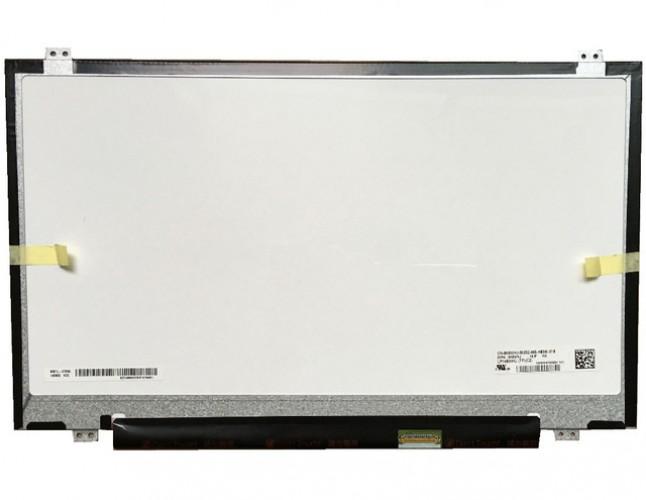 """Матрица для ноутбука 14.0"""" тонкая, уши верх/низ, 30pin (1366x768, Slim, WXGA LED, глянец)"""