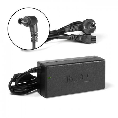 16V->3.75A Блок питания для ноутбука Sony PCGA-AC16V3 (60W) БУ