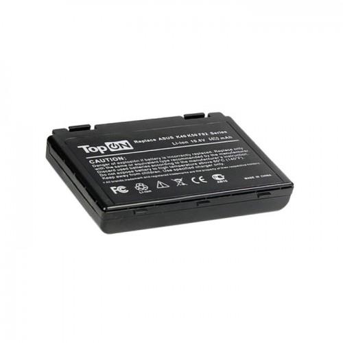 Батарея для ноутбука ASUS F82, K40, K50 (11.1V 4400mAh PN A32-F82)