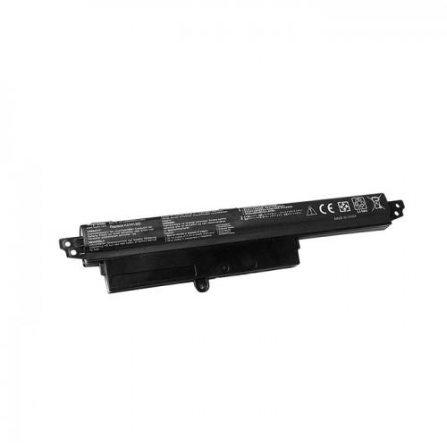 Батарея для ноутбука ASUS X200CA  (A31N1302, 11.1V, 2200mAh)