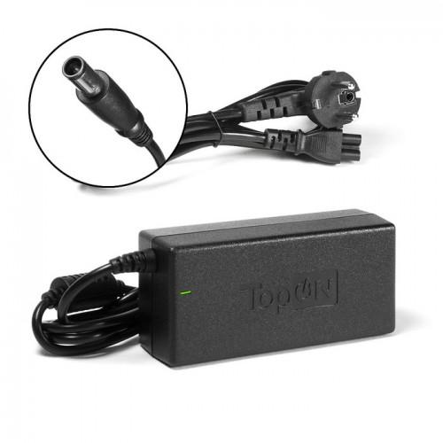 18.5V->3.5A Блок питания для ноутбука HP03 (7.4x5.0mm с иглой, 65W) БУ