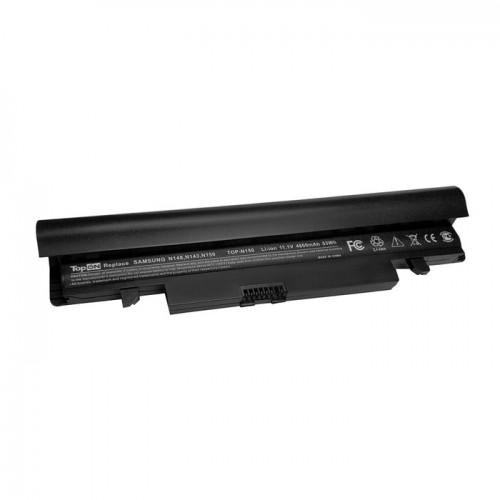 Батарея для ноутбука Samsung N148, N150 (11.1V 5200mAh PN: AA-PB2VC6W)