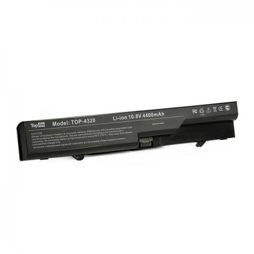 Батарея для ноутбука HP Compaq 320, 325, 425 (HSTNN-I85C, 11.1V, 4400mAh)