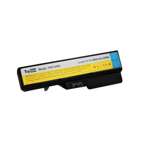 Батарея для ноутбука IBM Lenovo IdeaPad G460, B470, B570, G560