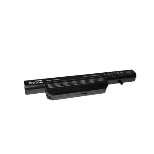 Батарея для ноутбука DNS (CBQ912 11.1V, 5200mAh / 0162456, 0150166)