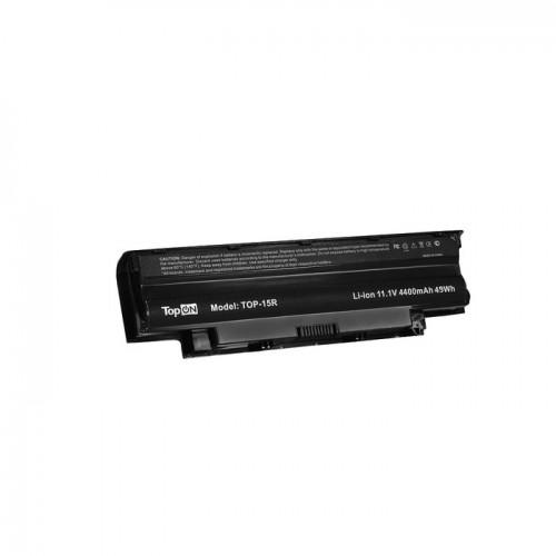 Батарея для ноутбука Dell Inspiron N5110, N4110, N5010R (11.1V, 5200 mAh)