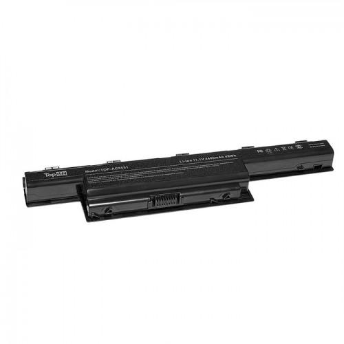 Батарея для ноутбука Acer Aspire 4253/4250/4551/4738/4741 (AS10D51 , 10.8V, 5200mAh) БУ