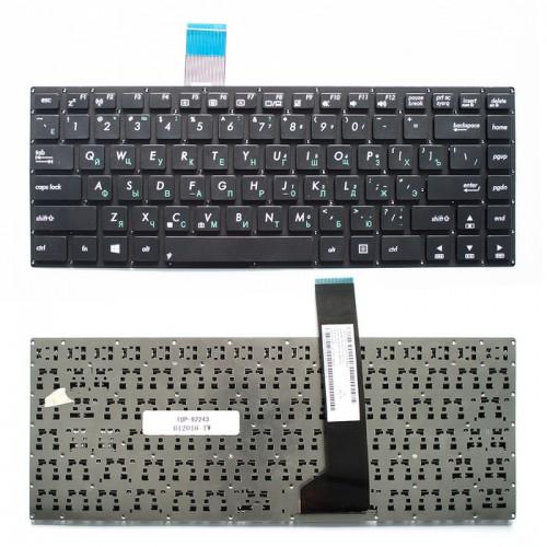 Клавиатура для ноутбука Asus R400