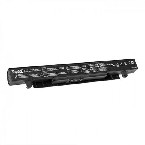 Батарея для ноутбука ASUS A450CC, A41-X550A (14.4V 2600mAh)
