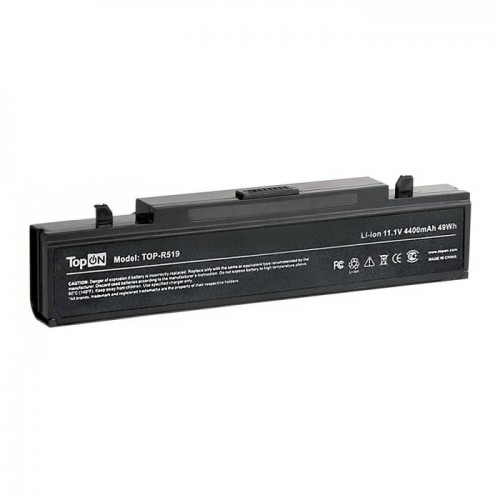 Батарея для ноутбука Samsung R425, R428, R525, R580 (11.1V 5200mAh PN: AA-PB9NC6B)