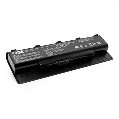 Батарея для ноутбука ASUS N46 N56 N76 Series (10.8V 5200mAh PN:A31-N56 A32-N56)
