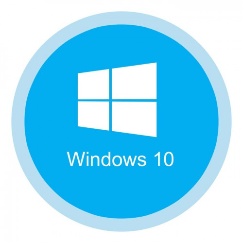 Microsoft Windows 10 Pro for OEM Software