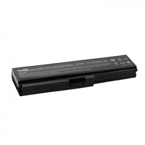 Батарея для ноутбука Toshiba Portege M800, Satellite A660, A665 (PA3634U-1BRS, 10.8V, 4400mAh)
