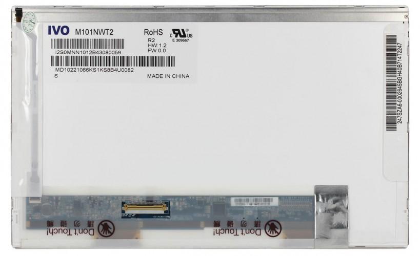 """Матрица для ноутбука 10.1"""" для HP +5V! (1024x600, WSVGA LED, глянец, M101NWT2)"""